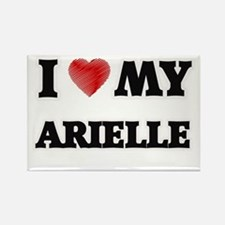 I love my Arielle Magnets