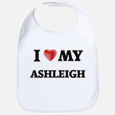 I love my Ashleigh Bib