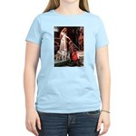 The Accolade / Pitbull Women's Light T-Shirt