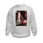 The Accolade / Pitbull Kids Sweatshirt