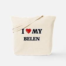 I love my Belen Tote Bag