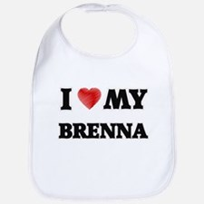 I love my Brenna Bib