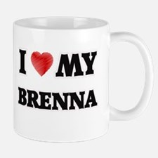 I love my Brenna Mugs