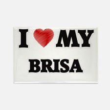 I love my Brisa Magnets