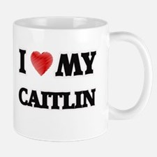 I love my Caitlin Mugs