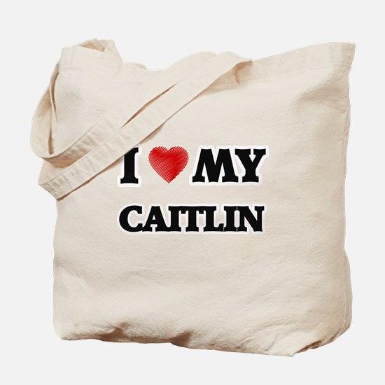I love my Caitlin Tote Bag