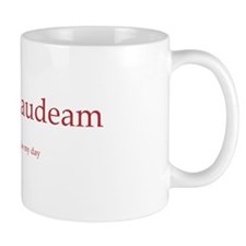 """Go Ahead Make my day"" Mug"