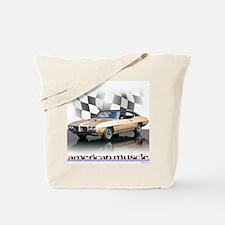 GTO Muscle Tote Bag