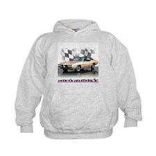 GTO Muscle Hoodie