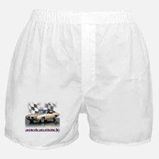 GTO Muscle Boxer Shorts