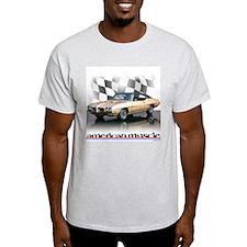 GTO Muscle T-Shirt