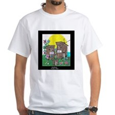 Outhouse Series/Family Affair Shirt