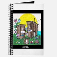 Outhouse Series/Family Affair Journal