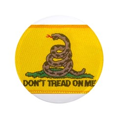 Don't Tread on Me! 3.5