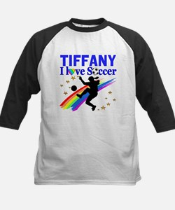 PERSONALIZE SOCCER Tee