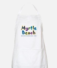 MB Tropical Type - BBQ Apron