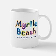 MB Tropical Type - Mug