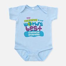 Chemical Engineer Gift for Kids Infant Bodysuit
