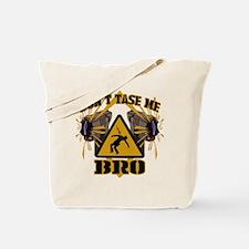 Taser! Tote Bag