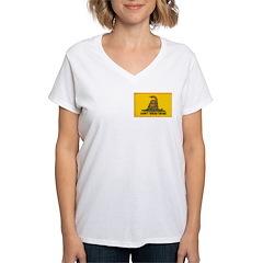 Don't Tread on Me! Shirt