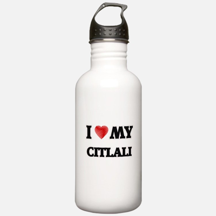 I love my Citlali Sports Water Bottle