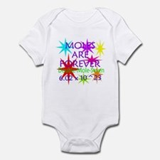 Cute Mole day Infant Bodysuit
