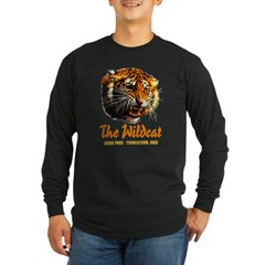 Idora Park Wildcat T