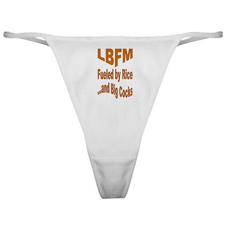 Fully Fueled LBF Machine
