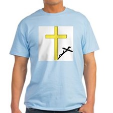 Cross of Christ T-Shirt