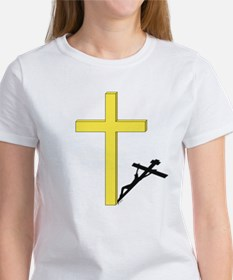 Cross of Christ Tee