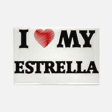 I love my Estrella Magnets