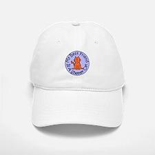 My Best Friend is a Shelter C Baseball Baseball Cap