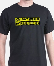 UNION CROOKS T-Shirt