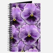 Pansy Patch Journal