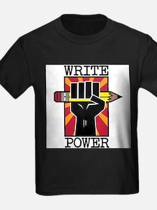 Write Power T-Shirt