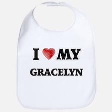 I love my Gracelyn Bib