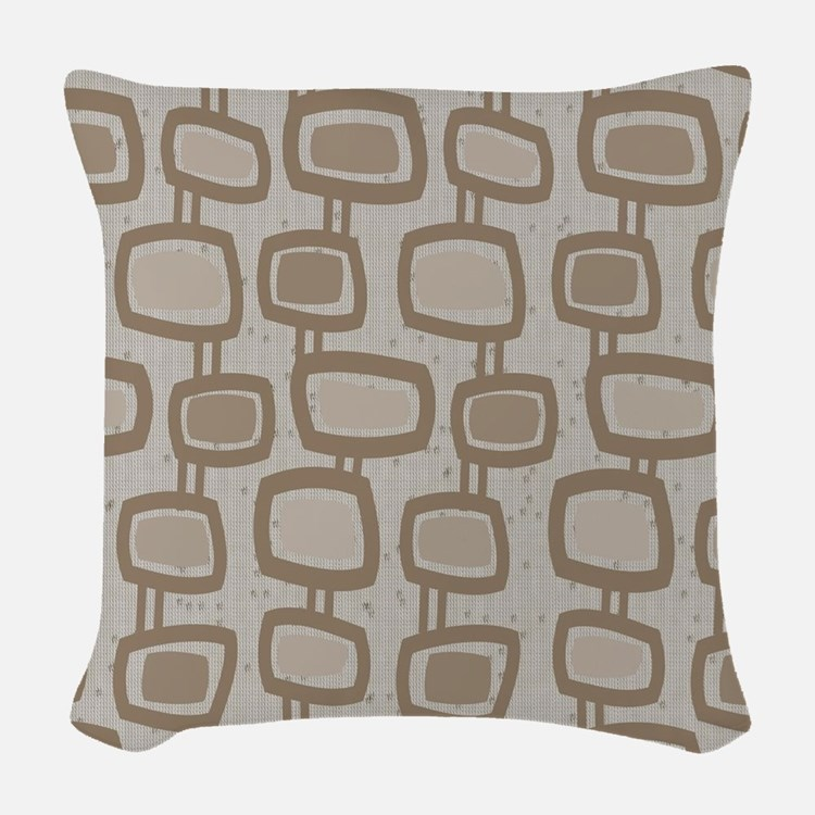 Mid Century Modern Pillows, Mid Century Modern Throw Pillows & Decorative Couch Pillows
