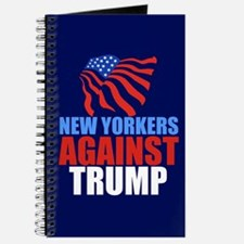 New Yorkers Against Trump Journal