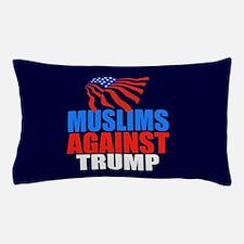 Muslims Against Trump Pillow Case