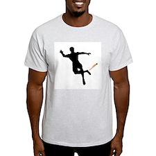 Hacky Sack Sports T-Shirt