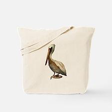 Pelican Cove Tote Bag