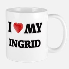 I love my Ingrid Mugs