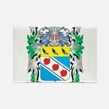 Pullen Coat of Arms - Family Crest Magnets