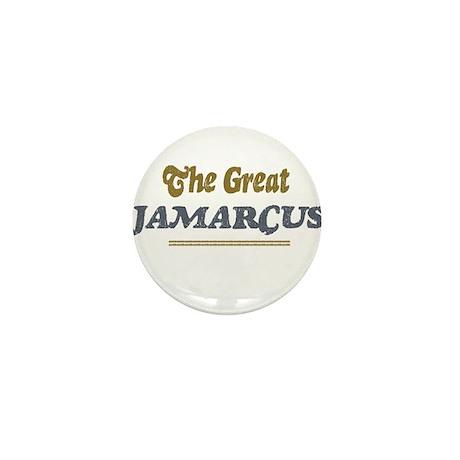 Jamarcus Mini Button