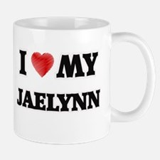I love my Jaelynn Mugs