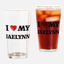 I love my Jaelynn Drinking Glass