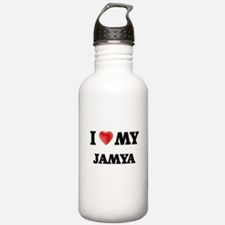 I love my Jamya Water Bottle