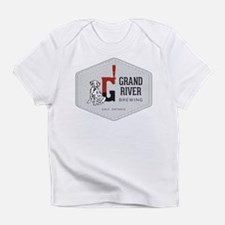 Grand River Brewing Logo Infant T-Shirt