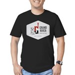 Grand River Brewing Logo T-Shirt