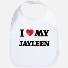 I love my Jayleen Bib